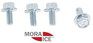 Болты для крепления ножей Nova System (110), Expert Pro, Micro, Arctic фото
