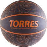 Мяч баскетбольный TORRES TT размер 7