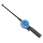 Зимняя удочка Blue Fox 70 PL / Nylon tip (хлыст-пластик, рукоять-пластик)
