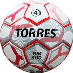Мяч футбольный TORRES BM 300 размер 4