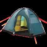 Палатка туристическая BTrace Dome 4
