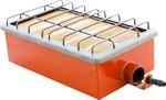 Обогреватель газовый инфракрасный Диксон  PH-GHP-D3.65