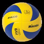 Мяч волейбольный MIKASA MVA 330